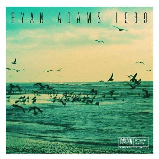 Ryan Adams – 1989