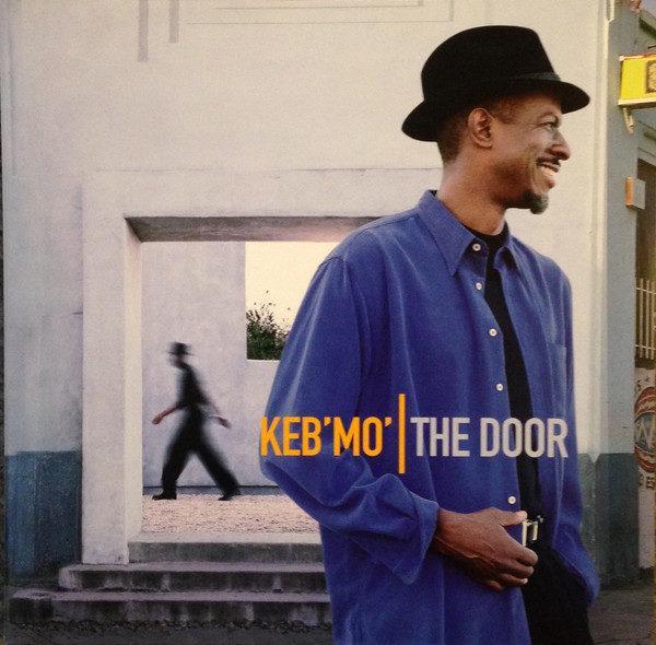 Keb' Mo' – The Door