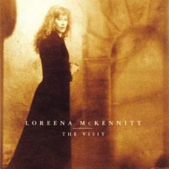 Loreena McKennitt ‎– The Visit