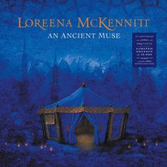 Loreena McKennitt ‎– An Ancient Muse