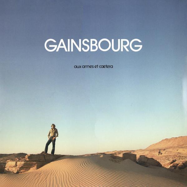 Serge Gainsbourg – Aux Armes Et Cætera