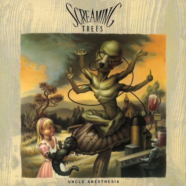 Screaming Trees – Uncle Anesthesia