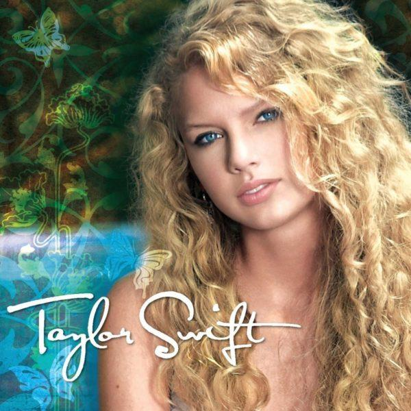 Taylor Swift – Taylor Swift