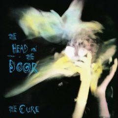 Cure ‎– The Head On The Door
