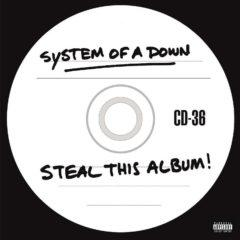 System Of A Down ‎– Steal This Album!
