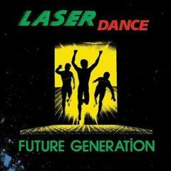 Laserdance ‎– Future Generation