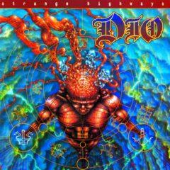 Dio ‎– Strange Highways