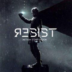 Within Temptation ‎– Resist