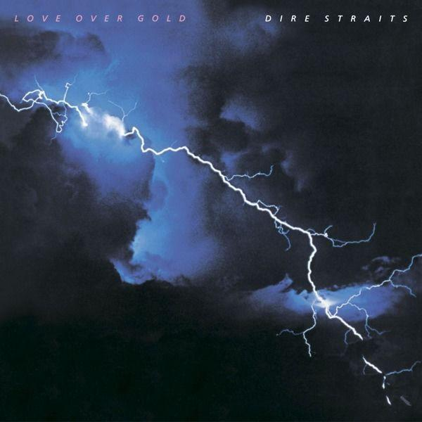 Dire Straits – Love Over Gold