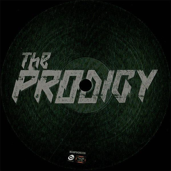Prodigy ‎– The Day Is My Enemy