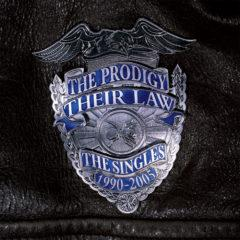 Prodigy ‎– Their Law - The Singles 1990-2005