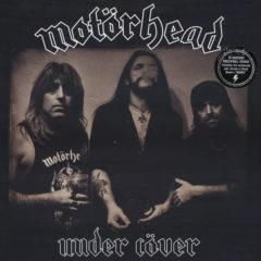 Motörhead ‎– Under Cöver