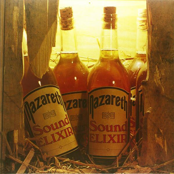 Nazareth – Sound Elixir