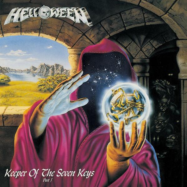 Helloween – Keeper Of The Seven Keys (Part I)