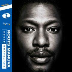 Roots Manuva ‎– Switching Sides