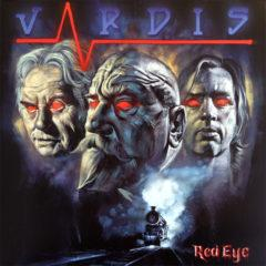 Vardis ‎– Red Eye