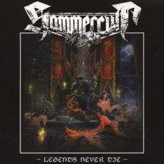 Hammercult ‎– Legends Never Die
