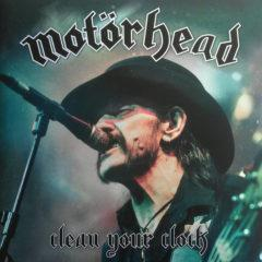 Motörhead ‎– Clean Your Clock