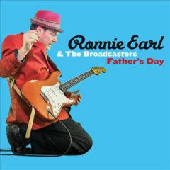 Ronnie Earl And The Broadcasters ‎– Father's Day