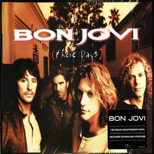 Bon Jovi – These Days