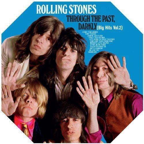 Rolling Stones - Through the Past Darkly (Big Hits Vol 2)
