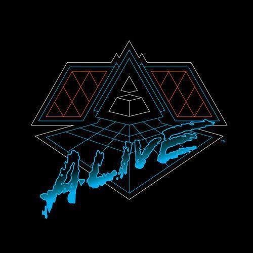 Daft Punk – Alive 2007