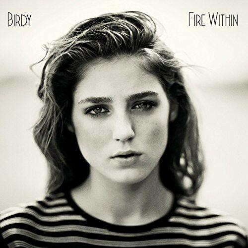 Birdy - Fire Within  Digital Download (2014)