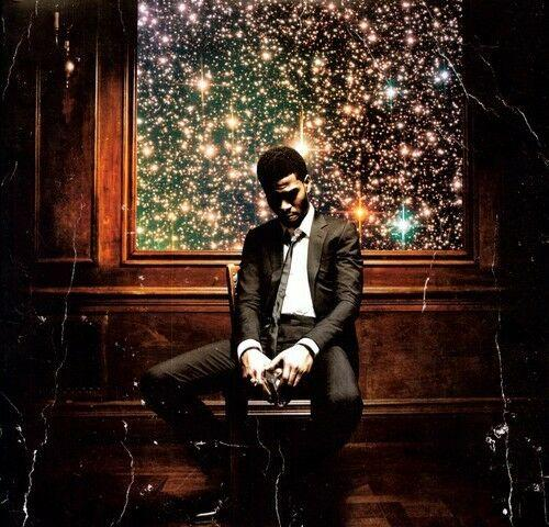 Kid Cudi - Man on the Moon 2: The Legend of Mr Rager  Explicit