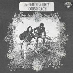 Perth County Conspir - The Perth County Conspiracy  180 Gram