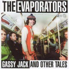 Evaporators - Gassy Jack & Other Tales