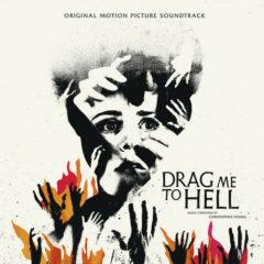 Christopher Young - Drag Me To Hell  Colored Vinyl, 180 Gram