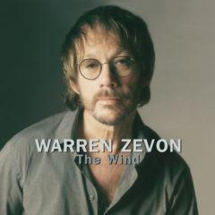 Warren Zevon ‎– The Wind