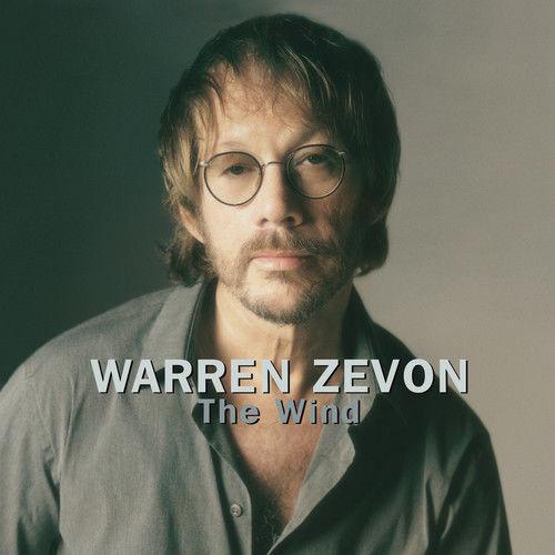 Warren Zevon – The Wind