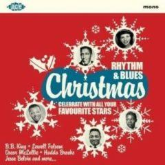 Various ‎– Rhythm & Blues Christmas