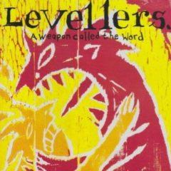 The Levellers - Weapon Called The Word