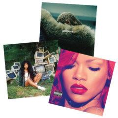 Women Of R&B - Vinyl Bundle