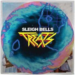 Sleigh Bells - Treats  Picture Disc