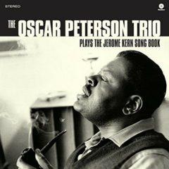 Oscar Peterson - Plays The Jerome Kern Song Book + 1 Bonus Track