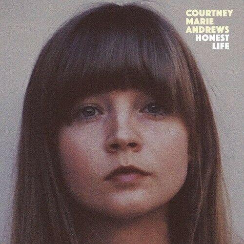 Courtney Marie Andrews - Honest Life (2016)