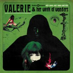Luboš Fišer ‎– Valerie And Her Week Of Wonders - Original Soundtrack