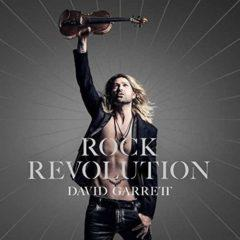 David Garrett - Rock Revolution