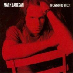Mark Lanegan - The Winding Sheet  Digital Download