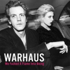 Warhaus ‎– We Fucked A Flame Into Being