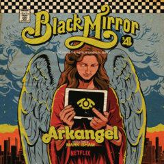 Mark Isham - Arkangel - Black Mirror (Original Soundtrack)