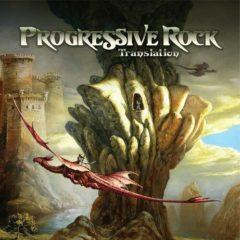 Various ‎– Progressive Rock Translation