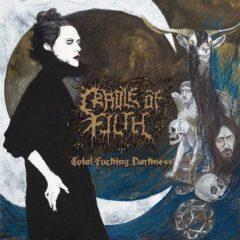 Cradle of Filth - Total F**king Darkness  Explicit