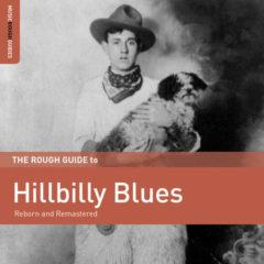 Various ‎– The Rough Guide To Hillbilly Blues