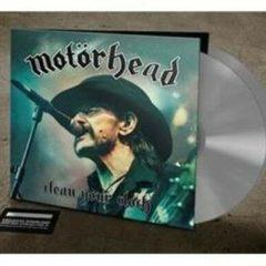 Motorhead - Clean Your Clock  Explicit, 180 Gram