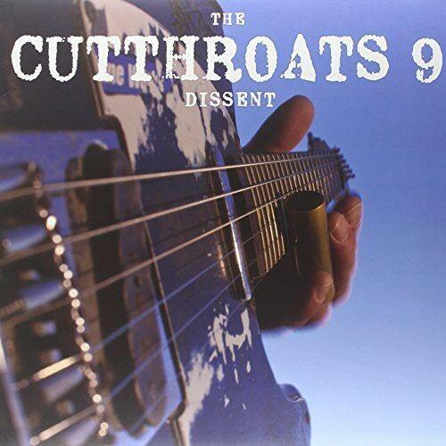 Cutthroats 9 - Dissent (2014)
