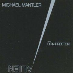 Michael Mantler - Alien
